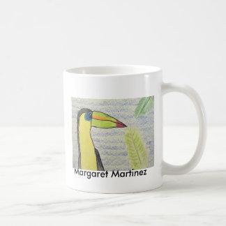 Margaret Martinez Coffee Mug