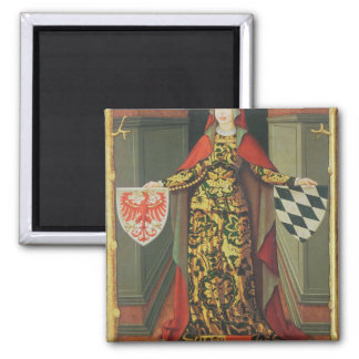 Margaret of Carinthia Magnet