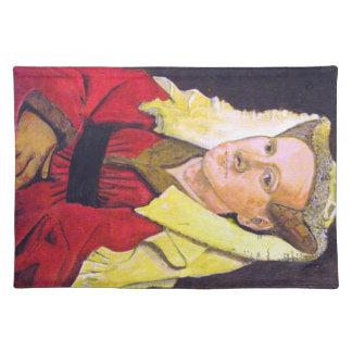 Margaret van Eyck Placemat
