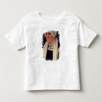 Margarethe Luther , mother of Martin Luther Toddler T-Shirt