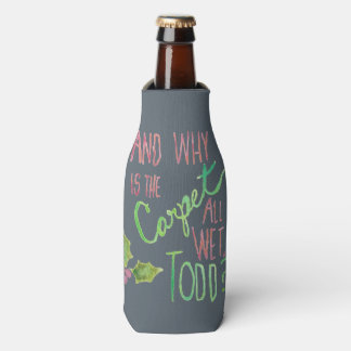 Margo Holiday Bottle Cooler