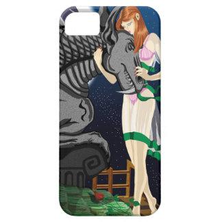 Mari iPhone5/5S Cases iPhone 5 Case
