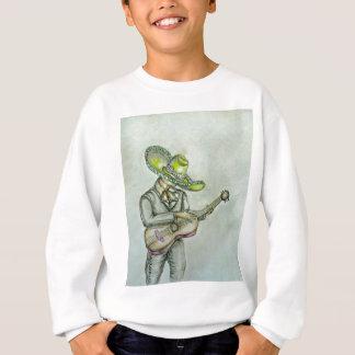mariachi sweatshirt