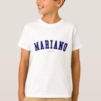 Mariano T-Shirt