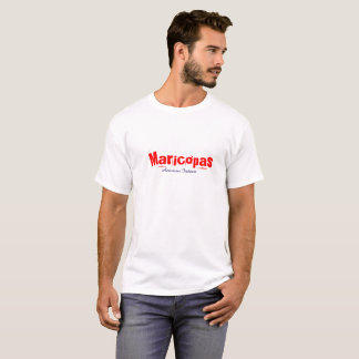 Maricopas Indian Americans T-Shirt