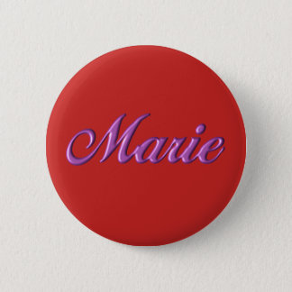 Marie button name cheap