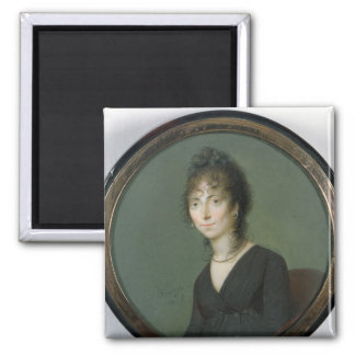 Marie-Laetitia Ramolino  1800 Magnet