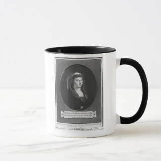 Marie-Therese-Charlotte de France, age 17 Mug