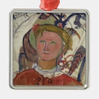 Marie Vassilieff Christmas Ornament