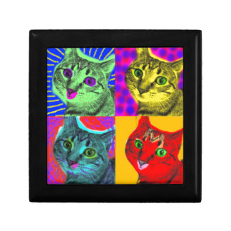Marilyn Cats: Gift Box