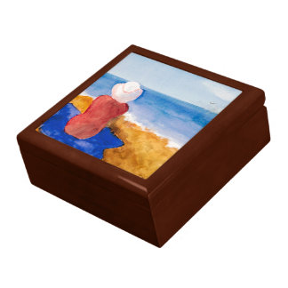 "Marilyn Holmes Fine Art Gift Box ""Dreamer"""