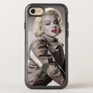 Marilyn's Motorcycle OtterBox Symmetry iPhone 8/7 Case