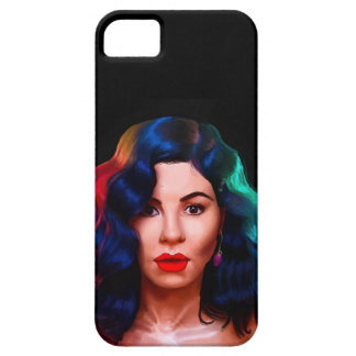 Marina Barely There iPhone 5 Case