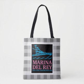 Marina Del Ray GPF Tote Bag