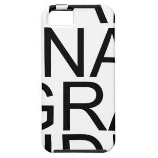 MARINA GRANDE iPhone 5 CASES