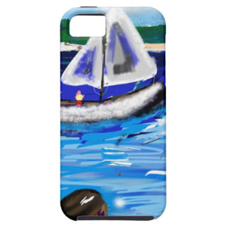 Marina iPhone 5 Covers