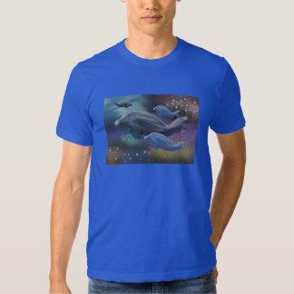 Marine Habitat Shirt