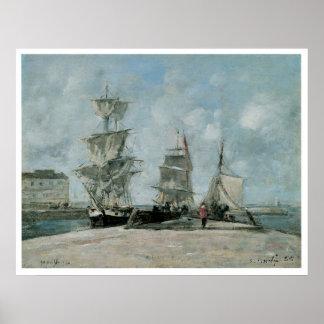 Maritime Fine Art Poster or Print