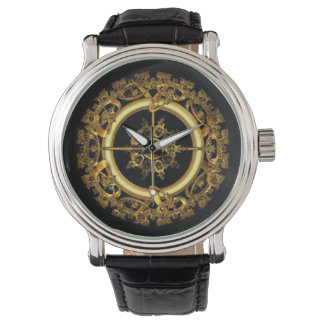 MARK LEARMAN WATCH