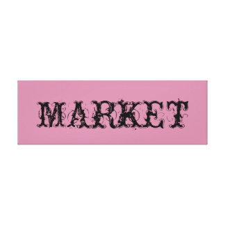Market Canvas
