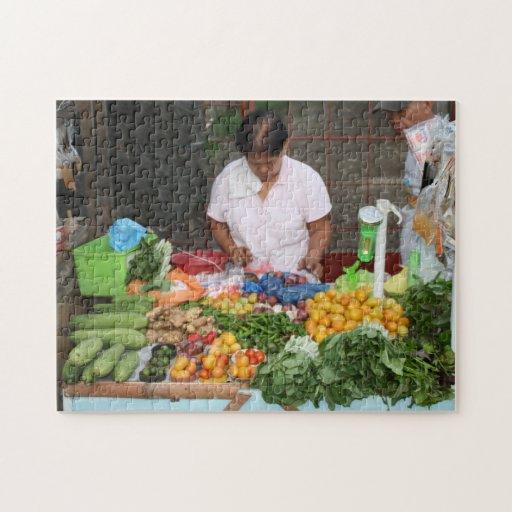 Market Puzzle