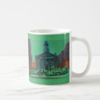 Market Square Lancsater Mug