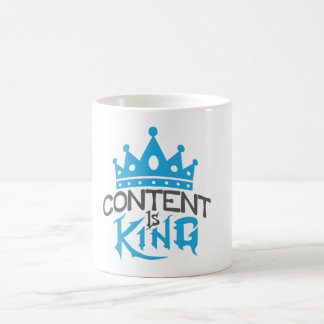 Marketing Coffe Mug