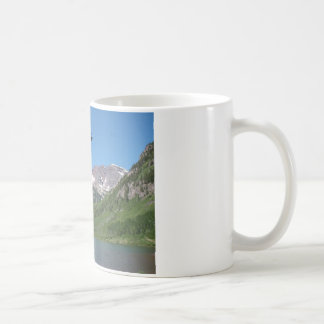 Maroon Bells Aspen Colorado Park Photo Coffee Mug