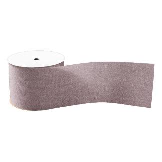 Maroon/Purple Faux Glitter Grosgrain Ribbon