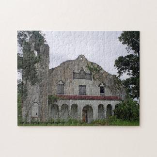 Marrero, Louisiana Jigsaw Puzzle