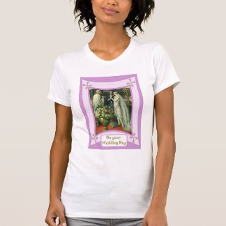 Marriage vows T-Shirt