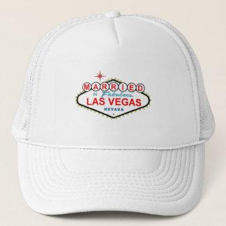 MARRIED In Las Vegas Hat