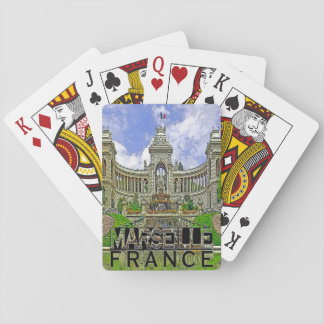 Marseille Playing Cards