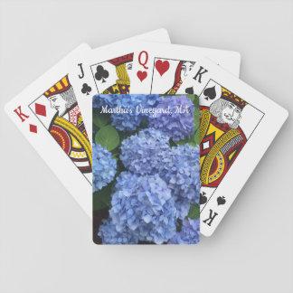 MARTHA'S VINEYARD CLASSIC PLAYING CARDS