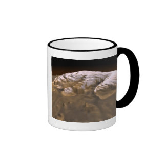 Martian Arctic Mugs