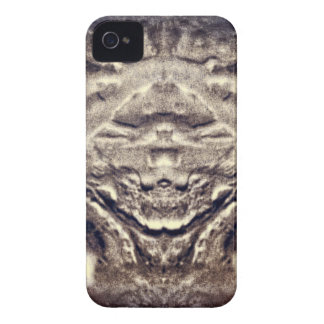 Martian Sky God iPhone 4 Case-Mate Cases