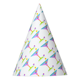 MARTINI ME! PARTY HAT