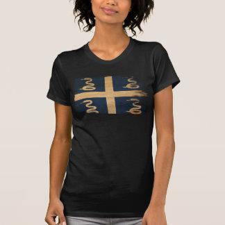 Martinique Flag T-Shirt