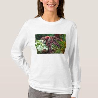 Martinique Tree Spider, Avicularia versicolor, T-Shirt