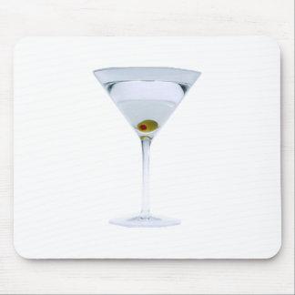 Martinis Mousepad