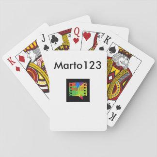 Marto123 Cards