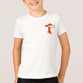 Marty Mushroom T-Shirt