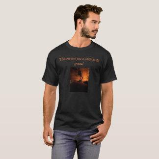 Marvel Cave Photo T-Shirt