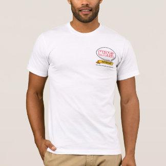 Marvel Database T-Shirt