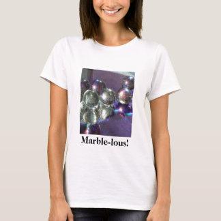 Marvelous Marbles T-Shirt