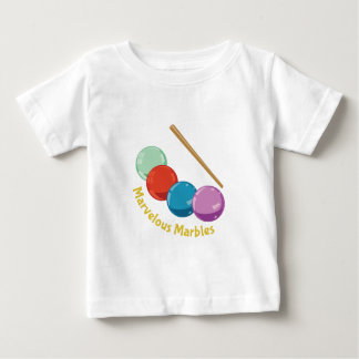 Marvelous Marbles Tee Shirt