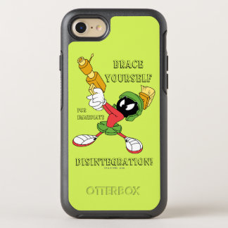 MARVIN THE MARTIAN™ Aiming Laser OtterBox Symmetry iPhone 7 Case