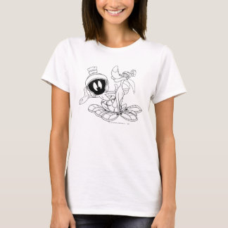 MARVIN THE MARTIAN™ and K-9 T-Shirt