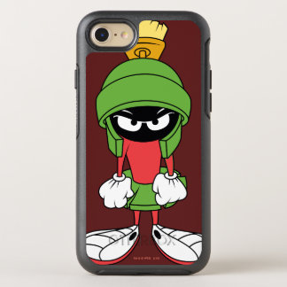 MARVIN THE MARTIAN™ Upset OtterBox Symmetry iPhone 7 Case