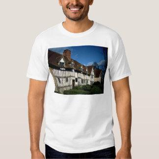 Mary Arden's House Tee Shirts
